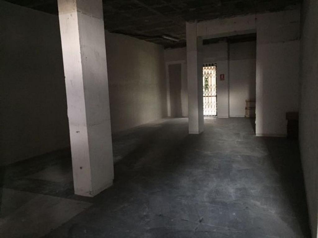 Local comercial en alquiler en ronda De Zamenhof, Sabadell - 332404115