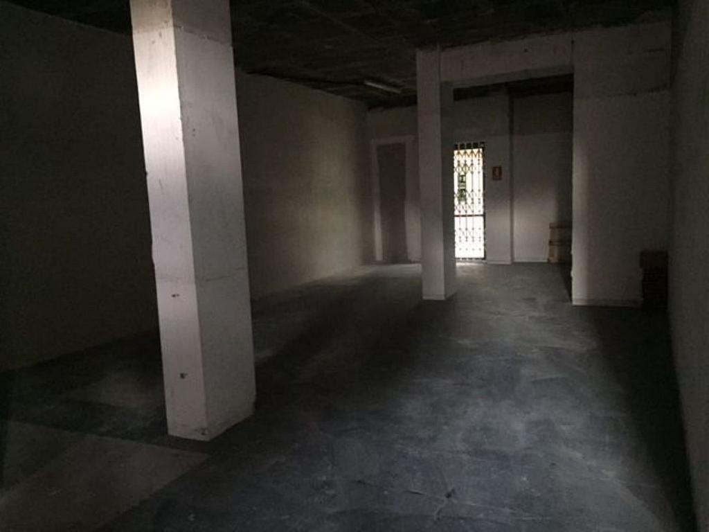 Local comercial en alquiler en ronda De Zamenhof, Sabadell - 332404124