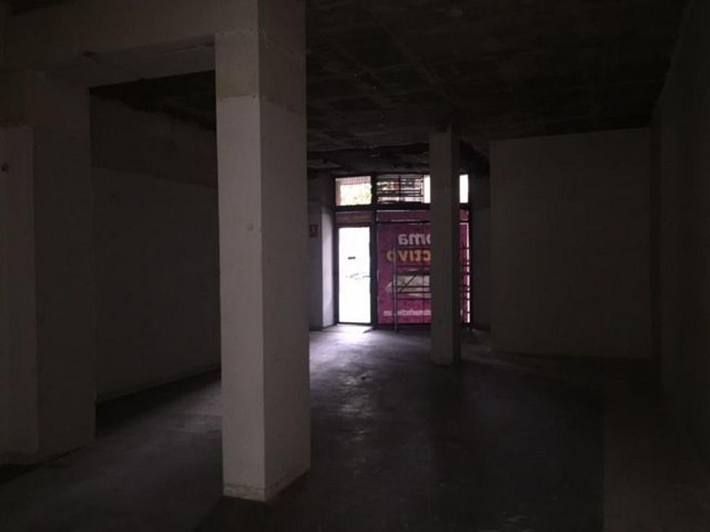 Local comercial en alquiler en ronda De Zamenhof, Sabadell - 332404133