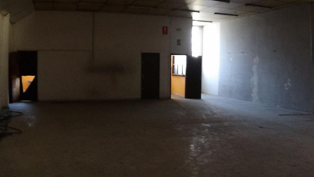 Nave industrial en alquiler en calle Bruc, Gracia en Sabadell - 358717792