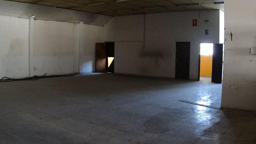 Nave industrial en alquiler en calle Bruc, Gracia en Sabadell - 358717801