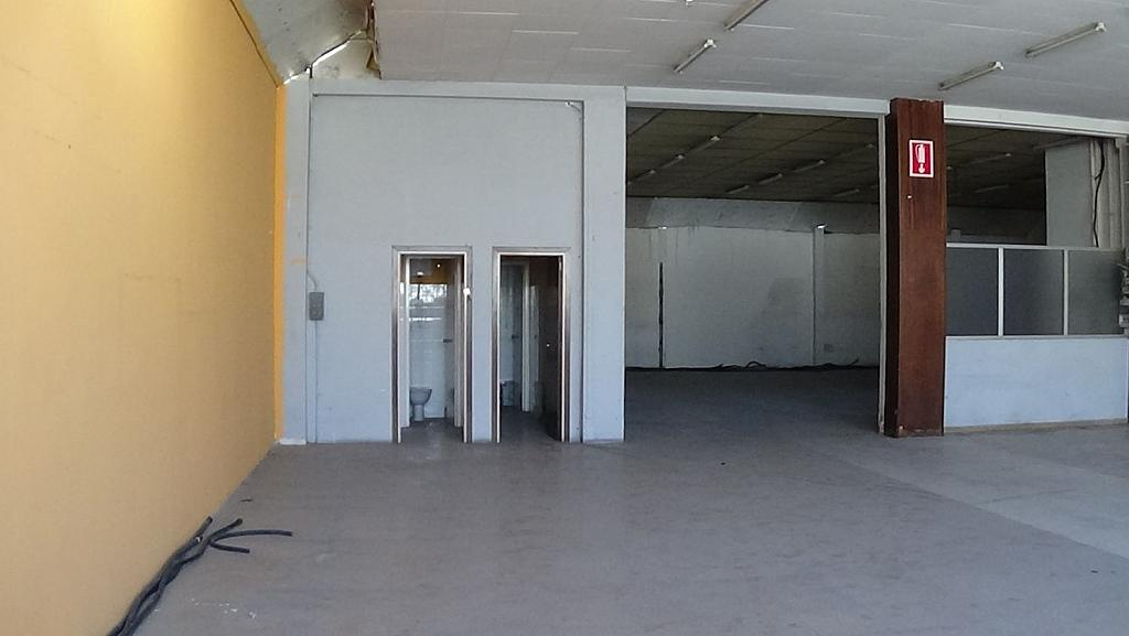 Nave industrial en alquiler en calle Bruc, Gracia en Sabadell - 358717804