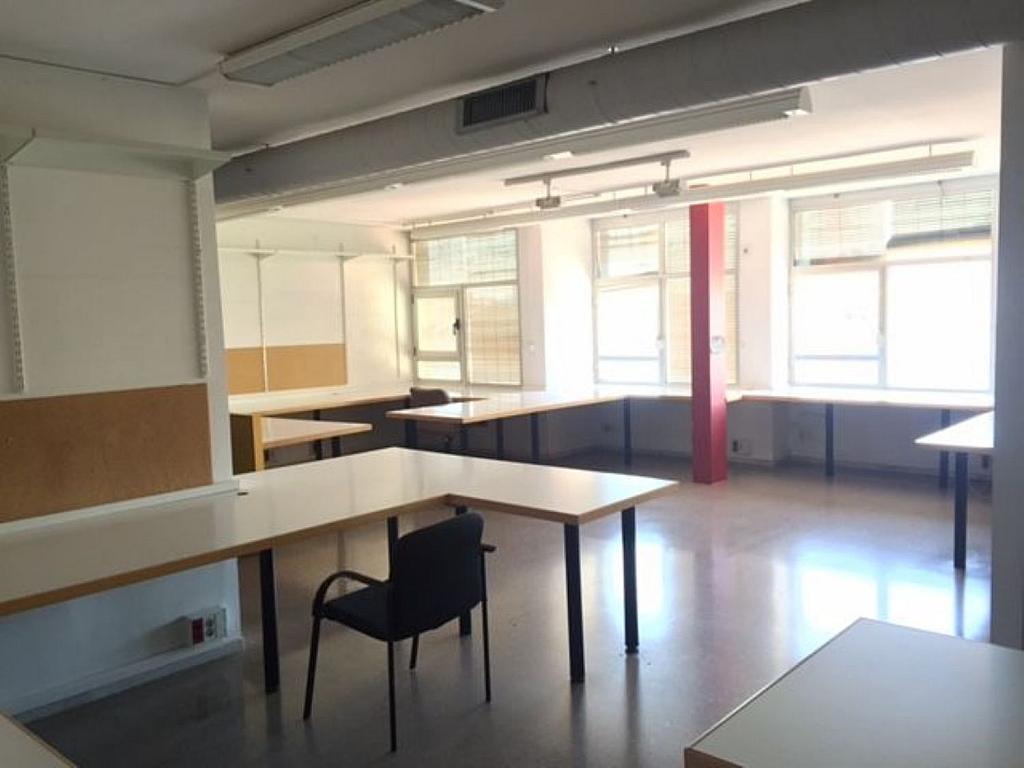 Oficina en alquiler en rambla , Centre en Sabadell - 358718524