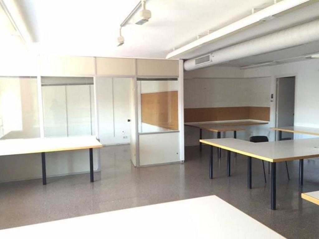 Oficina en alquiler en rambla , Centre en Sabadell - 358718527