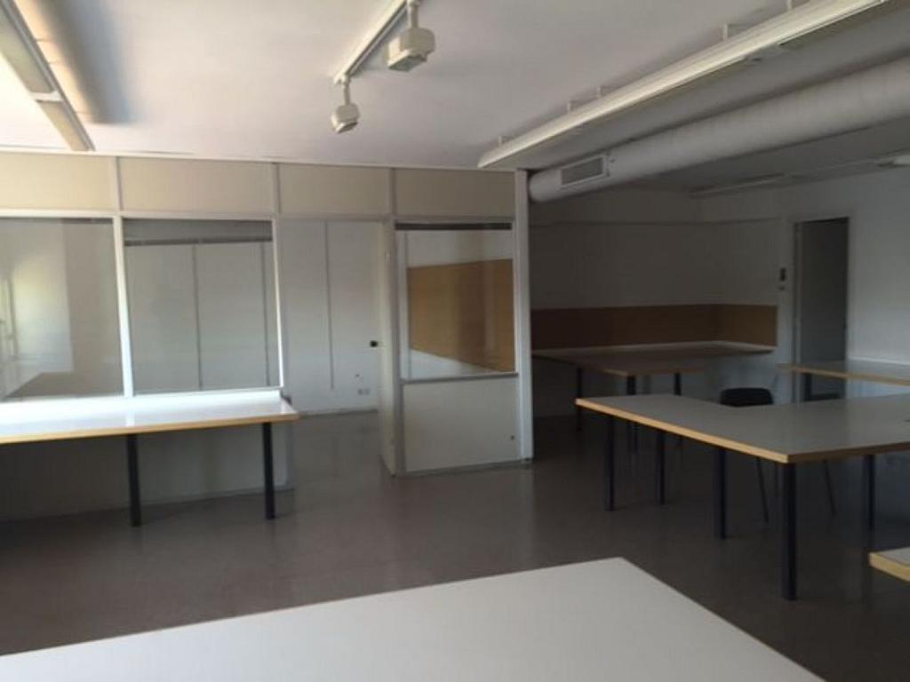 Oficina en alquiler en rambla , Centre en Sabadell - 358718530