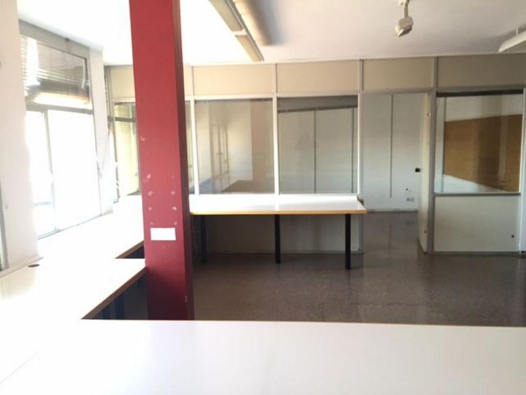 Oficina en alquiler en rambla , Centre en Sabadell - 358718533