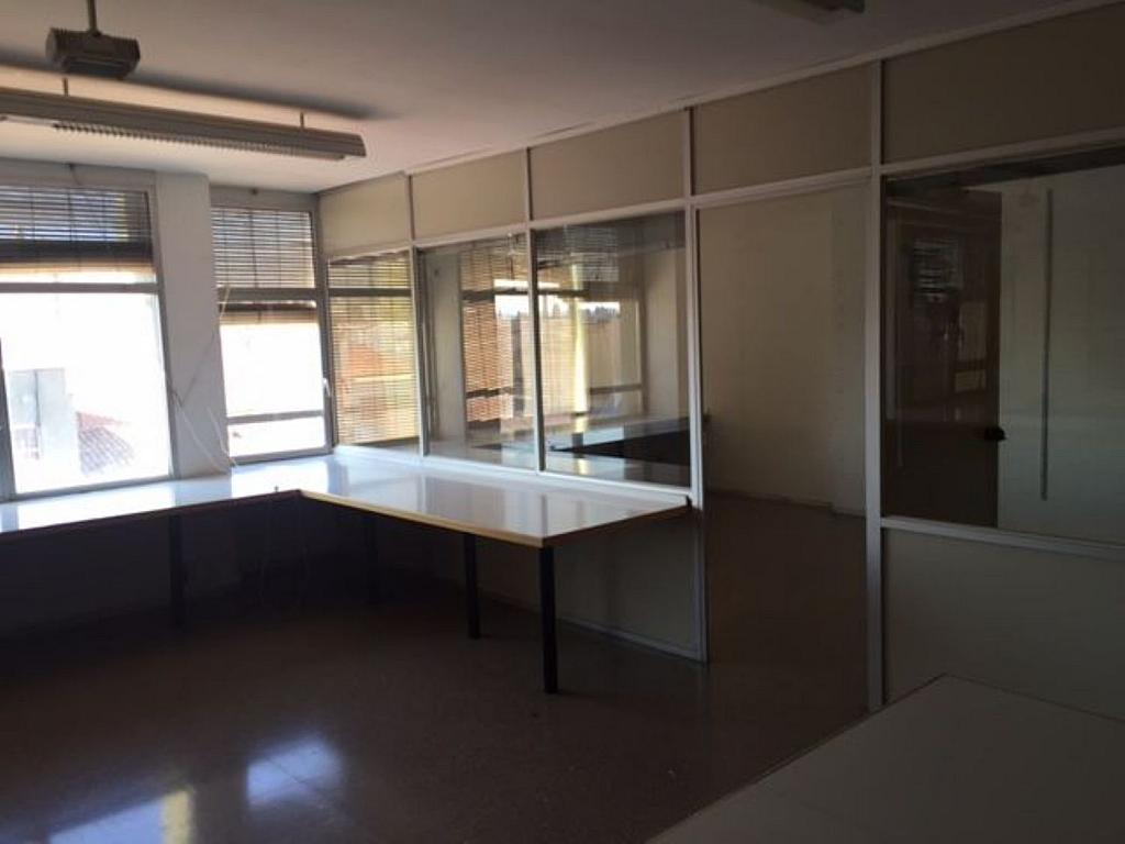 Oficina en alquiler en rambla , Centre en Sabadell - 358718536
