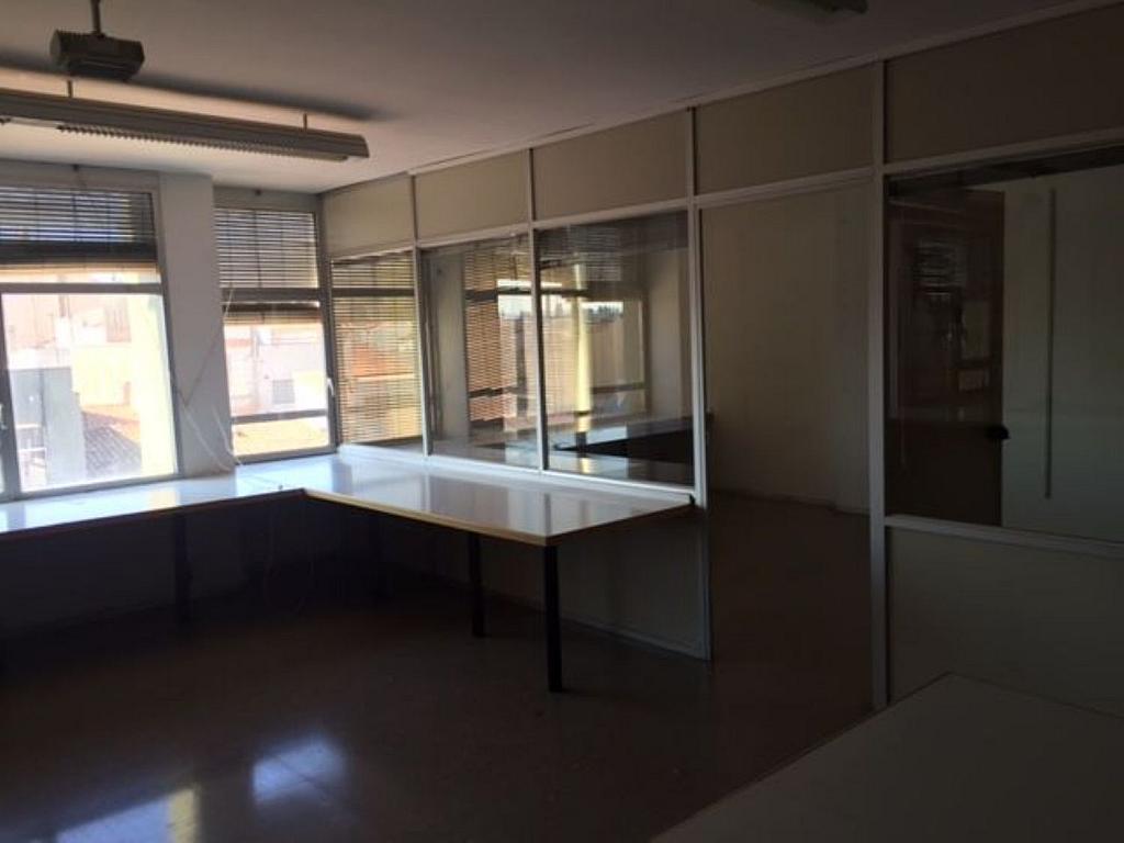 Oficina en alquiler en rambla , Centre en Sabadell - 358718539