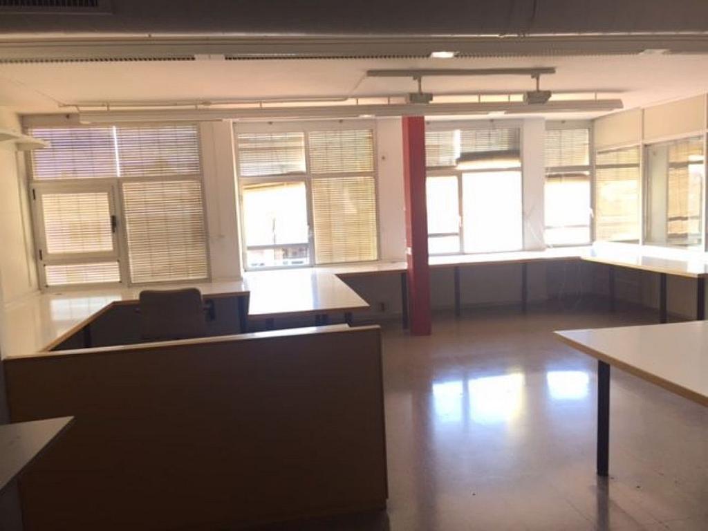 Oficina en alquiler en rambla , Centre en Sabadell - 358718542