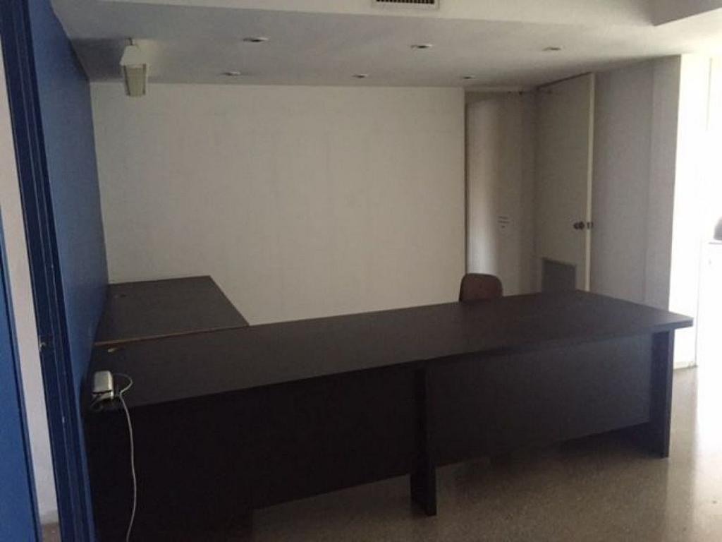 Oficina en alquiler en rambla , Centre en Sabadell - 358718545
