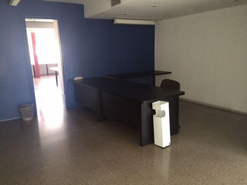 Oficina en alquiler en rambla , Centre en Sabadell - 358718575