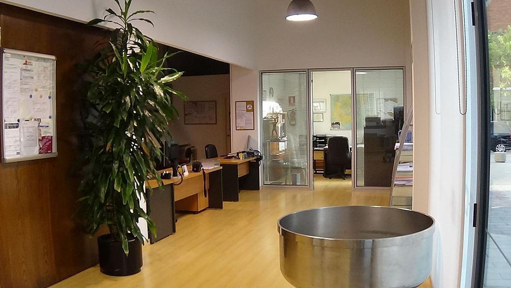 Local comercial en alquiler en calle Covadonga, Centre en Sabadell - 358720054