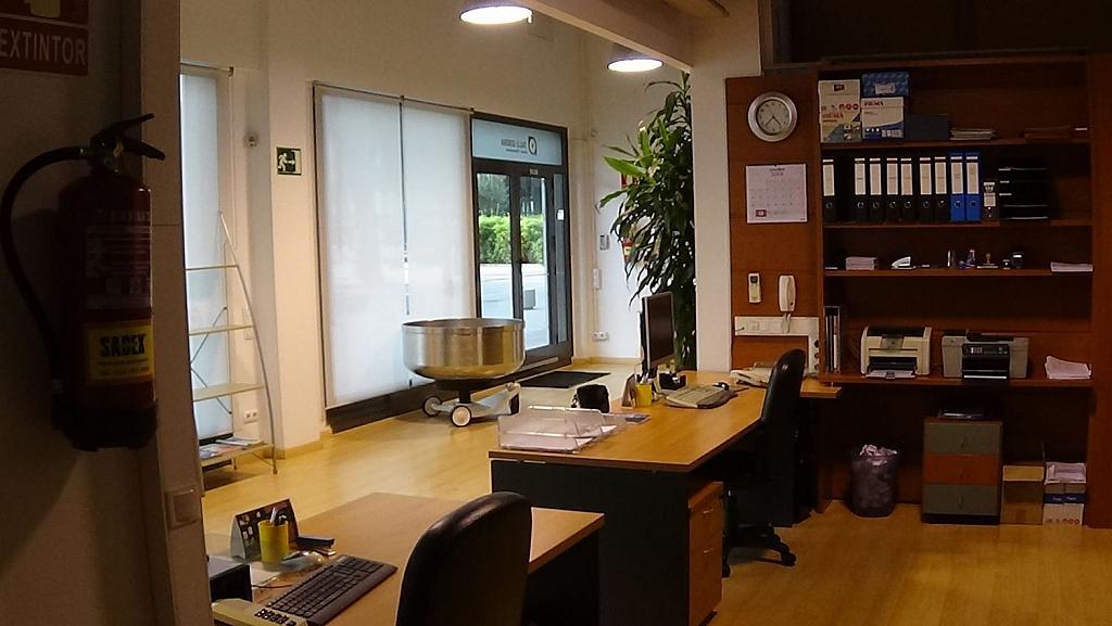 Local comercial en alquiler en calle Covadonga, Centre en Sabadell - 358720060