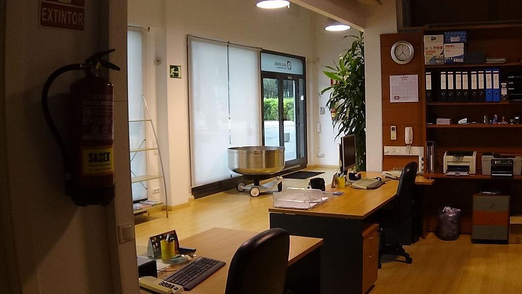 Local comercial en alquiler en calle Covadonga, Centre en Sabadell - 358720063