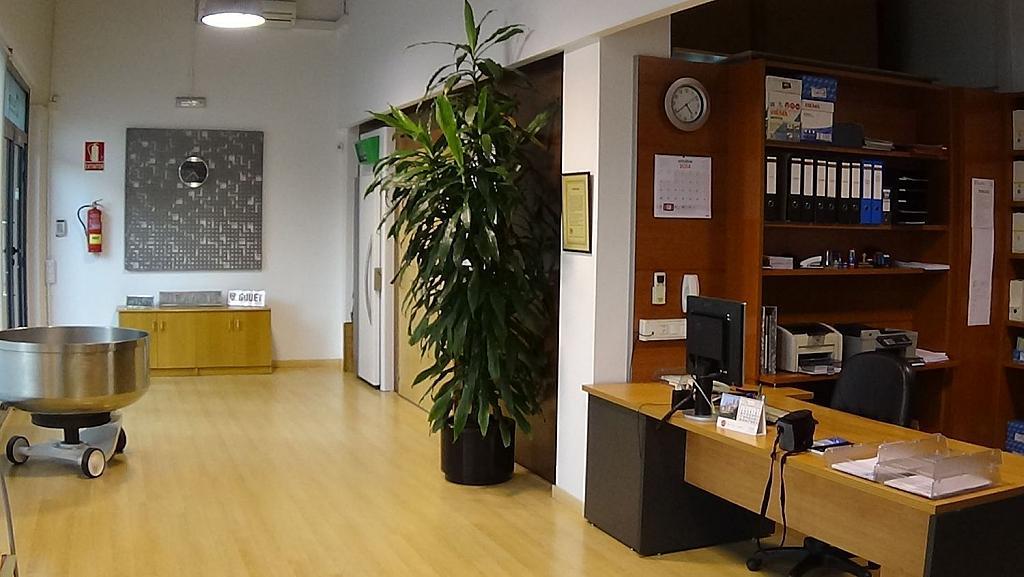 Local comercial en alquiler en calle Covadonga, Centre en Sabadell - 358720072