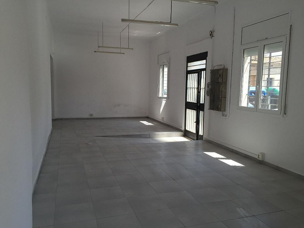 Local comercial en alquiler en calle Sarret, Sabadell - 358717621