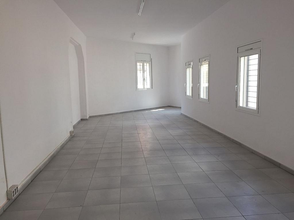 Local comercial en alquiler en calle Sarret, Sabadell - 358717624