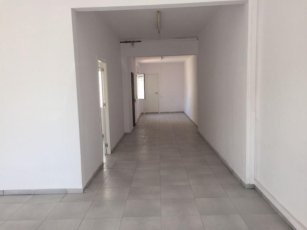 Local comercial en alquiler en calle Sarret, Sabadell - 358717627