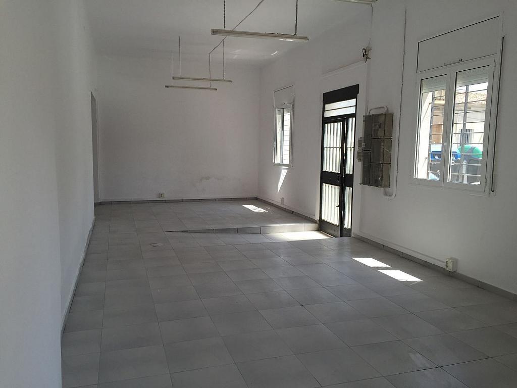 Local comercial en alquiler en calle Sarret, Sabadell - 358717630