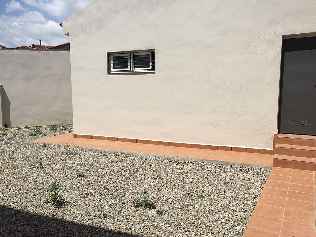 Local comercial en alquiler en calle Sarret, Sabadell - 358717639