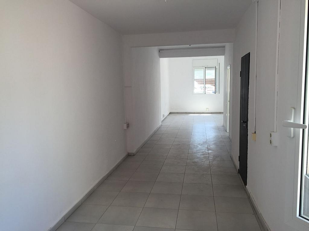 Local comercial en alquiler en calle Sarret, Sabadell - 358717651