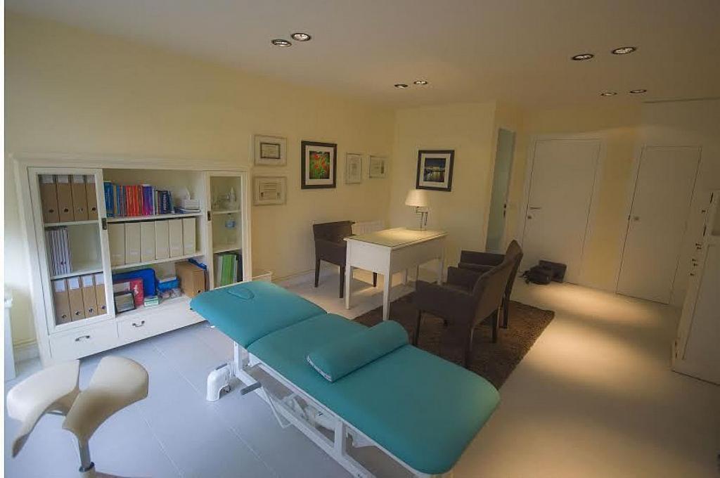 Oficina en alquiler en calle Lacy, Centre en Sabadell - 358720324