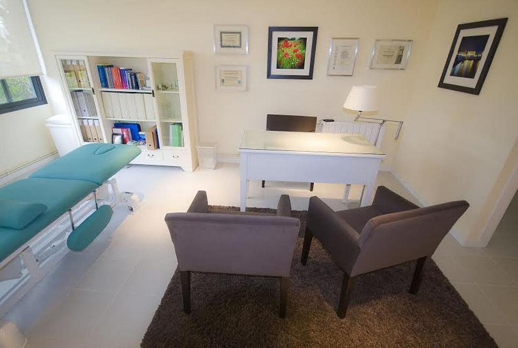 Oficina en alquiler en calle Lacy, Centre en Sabadell - 358720327
