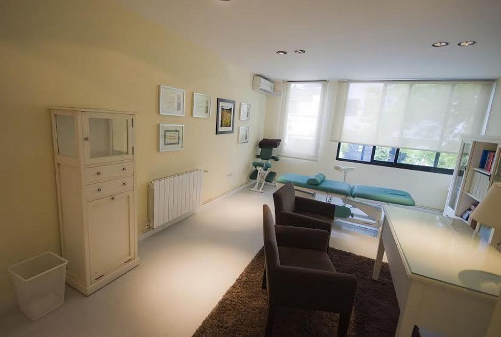 Oficina en alquiler en calle Lacy, Centre en Sabadell - 358720330