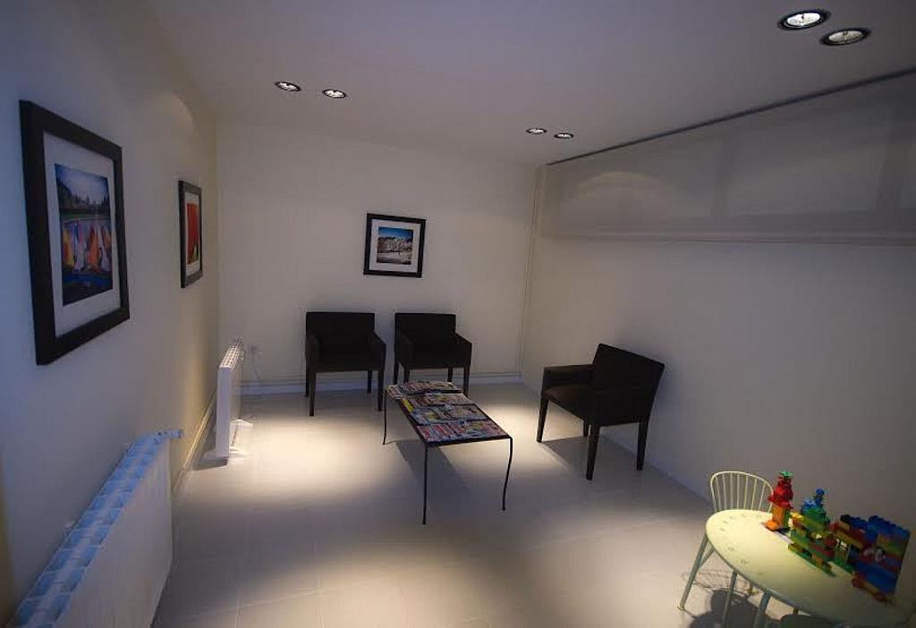 Oficina en alquiler en calle Lacy, Centre en Sabadell - 358720333