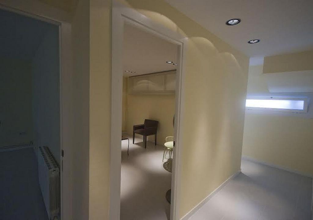 Oficina en alquiler en calle Lacy, Centre en Sabadell - 358720336