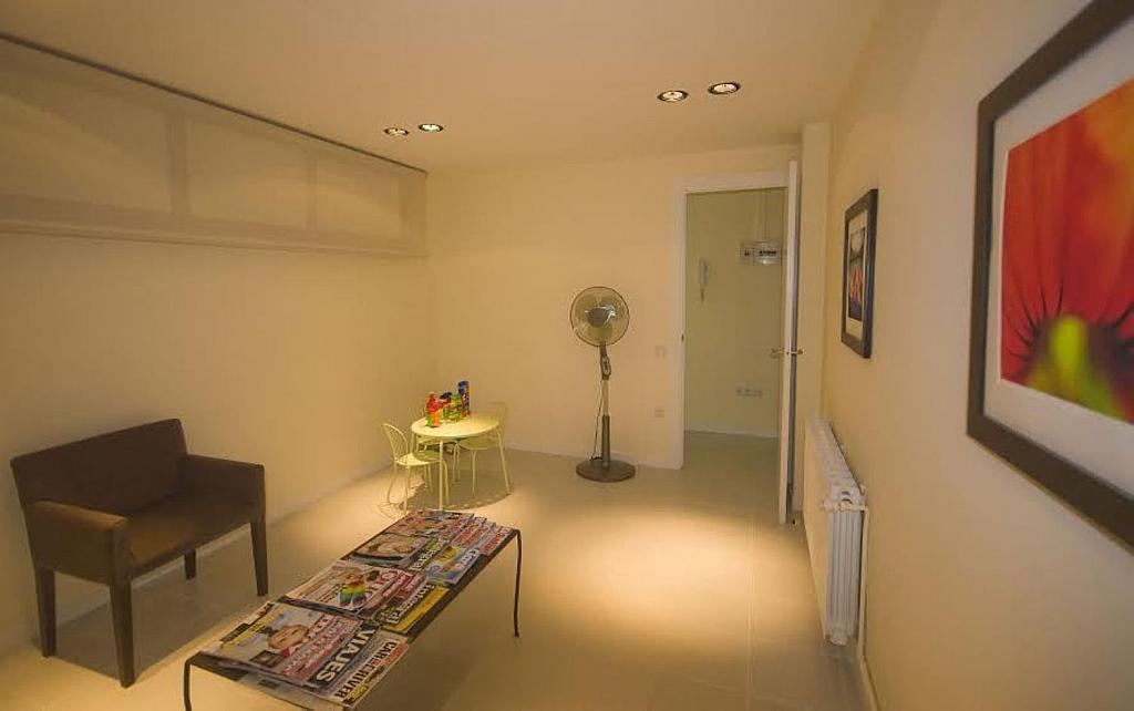 Oficina en alquiler en calle Lacy, Centre en Sabadell - 358720342