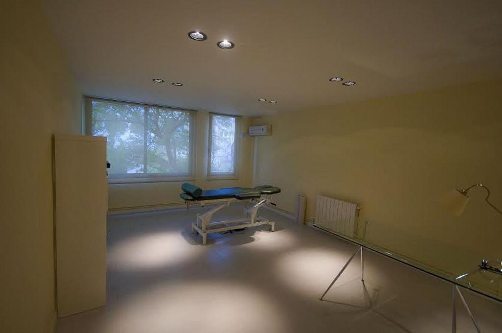 Oficina en alquiler en calle Lacy, Centre en Sabadell - 358720345