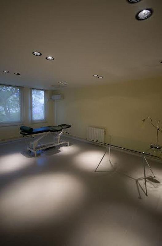 Oficina en alquiler en calle Lacy, Centre en Sabadell - 358720348