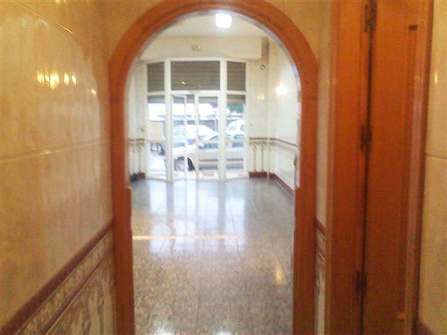 Local comercial en alquiler en calle Juan Lisbona Zapata, Camino viejo de Malaga en Vélez-Málaga - 161557142