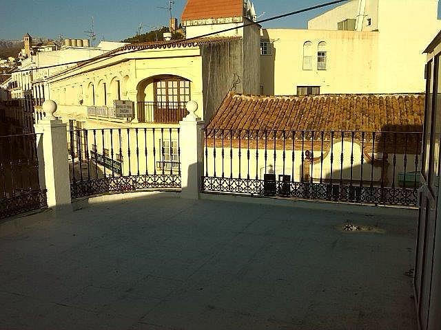 Casa en alquiler en plaza De Las Carmelitas, Las Carmelitas en Vélez-Málaga - 161558790