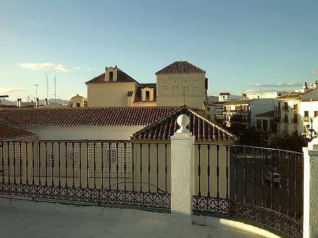 Casa en alquiler en plaza De Las Carmelitas, Las Carmelitas en Vélez-Málaga - 161558795