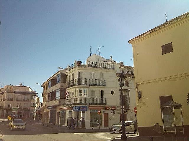 Casa en alquiler en plaza De Las Carmelitas, Las Carmelitas en Vélez-Málaga - 161558796