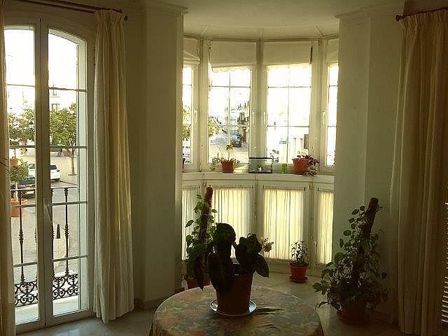 Casa en alquiler en plaza De Las Carmelitas, Las Carmelitas en Vélez-Málaga - 161558834