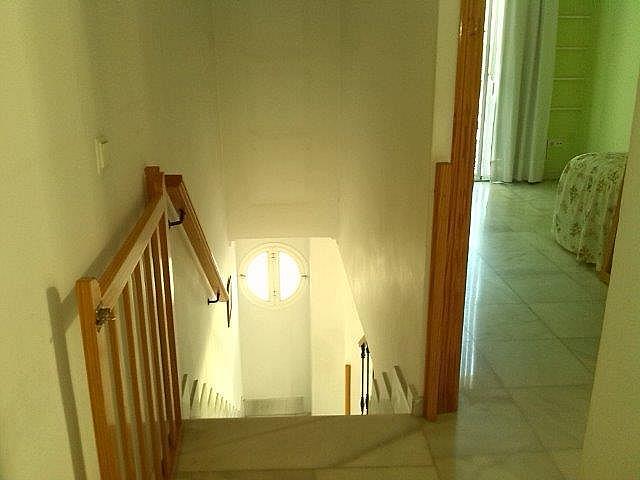 Casa en alquiler en plaza De Las Carmelitas, Las Carmelitas en Vélez-Málaga - 161558873