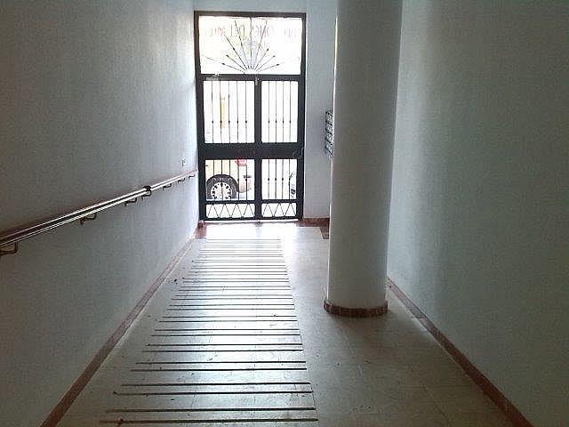 Piso en alquiler en calle Avenida Andalucia, Morche, El - 161559859