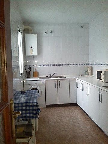 Piso en alquiler en calle Avenida Andalucia, Morche, El - 161559868