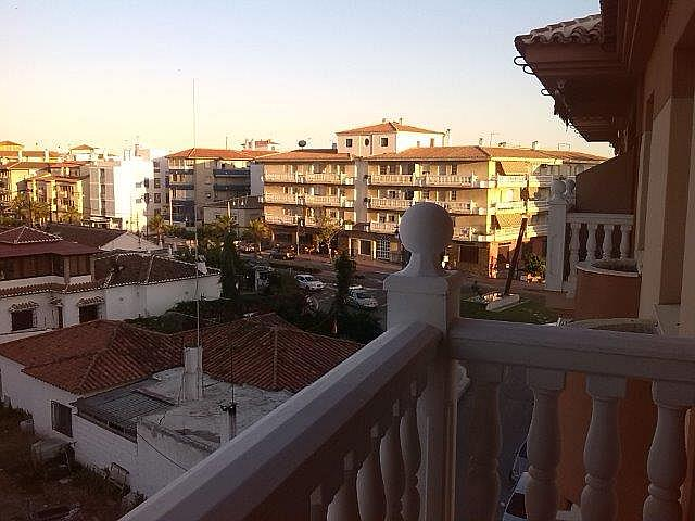 Piso en alquiler en calle Avenida Andalucia, Morche, El - 161559882