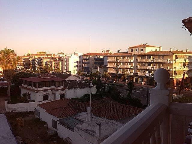 Piso en alquiler en calle Avenida Andalucia, Morche, El - 161559883