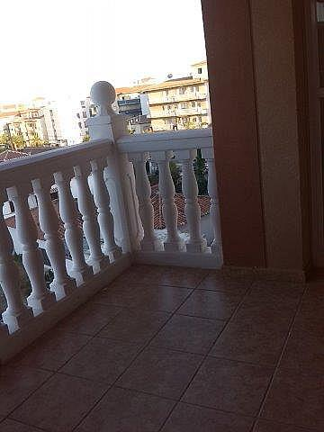Piso en alquiler en calle Avenida Andalucia, Morche, El - 161559922