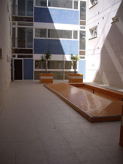 Piso en alquiler en calle El Peñoncillo, Morche, El - 161723837