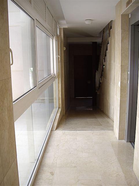 Piso en alquiler en calle El Peñoncillo, Morche, El - 161723839