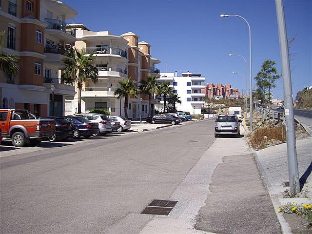 Piso en alquiler en calle El Peñoncillo, Morche, El - 161723862