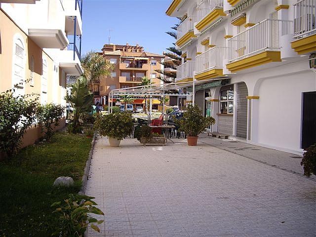 Piso en alquiler en calle El Peñoncillo, Morche, El - 161723919