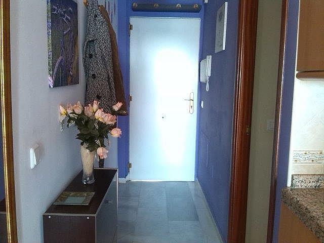 Ático en alquiler de temporada en calle Avenida El Morche, Morche, El - 162541191