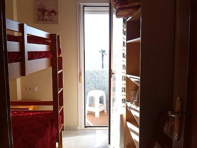 Ático en alquiler de temporada en calle Avenida El Morche, Morche, El - 162541209